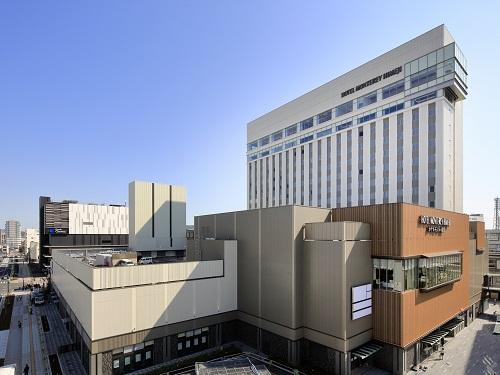 ホテルモントレ姫路S280353