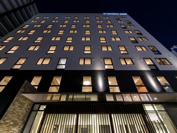 からくさホテル大阪なんばS270334