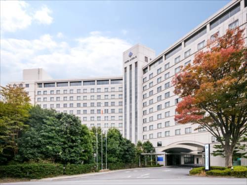 ホテルマイステイズプレミア成田S120335