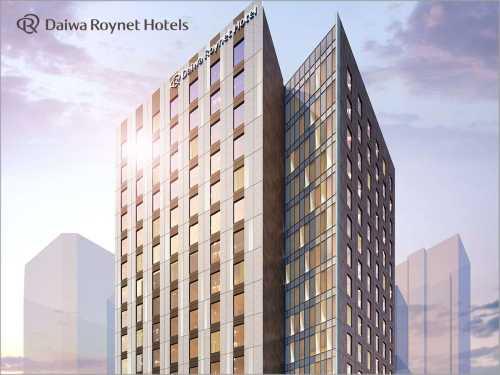 ダイワロイネットホテル千葉中央S120339