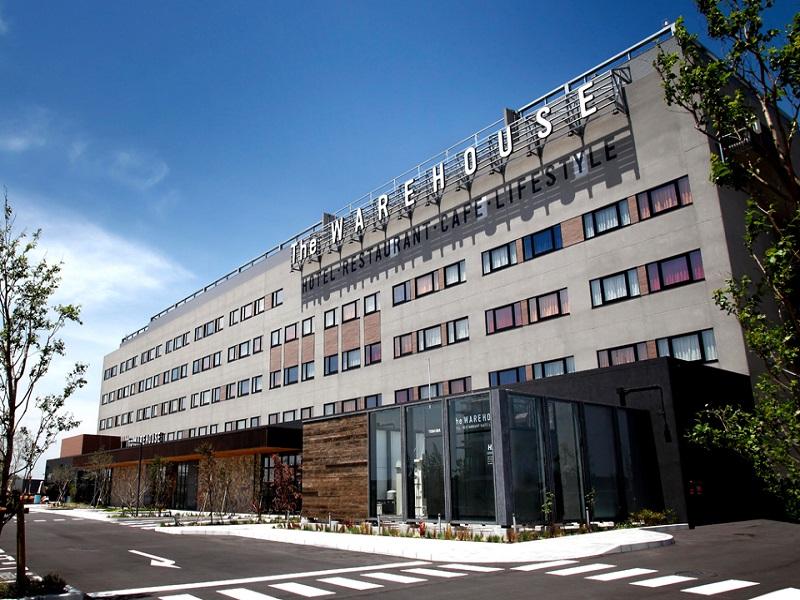 川崎キングスカイフロント東急REIホテルS140477
