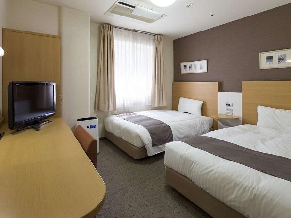 コンフォートホテル大阪心斎橋S270371