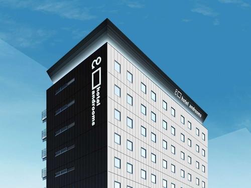ホテル・アンドルームス新大阪S270378
