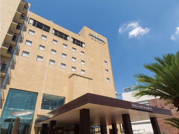 ホテルニューガイアオームタガーデンS400263