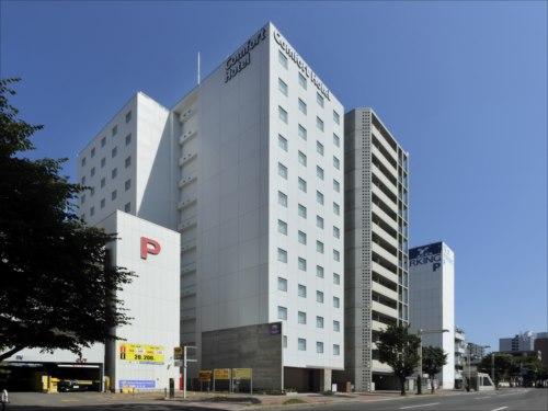 コンフォートホテル札幌すすきのS010859