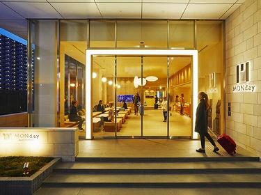 hotel MONday TOYOSUS130857