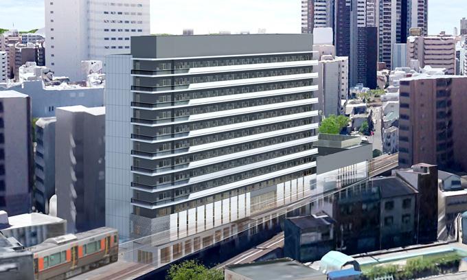 ホテル阪神アネックス大阪S270390