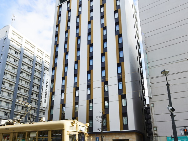 ホテルインターゲート広島S340236