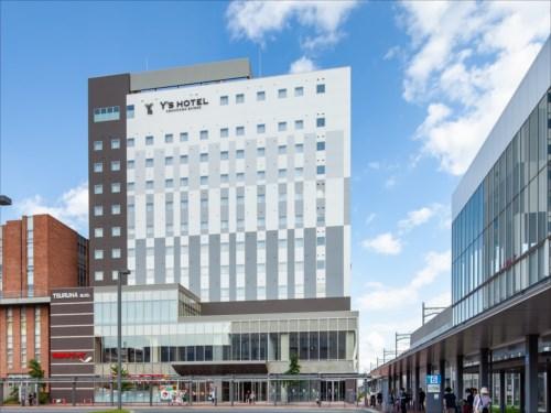 ワイズホテル旭川駅前S010868