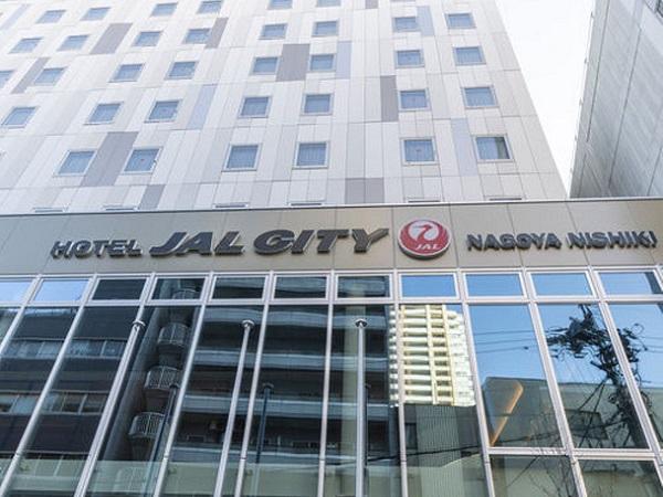 ホテルJALシティ名古屋錦S230352