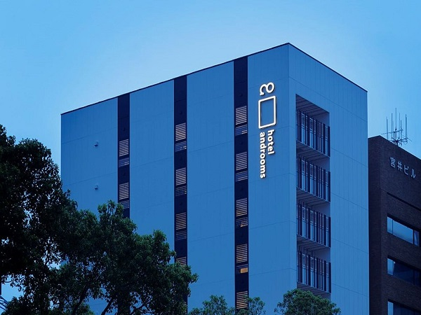 ホテル・アンドルームス名古屋伏見S230353
