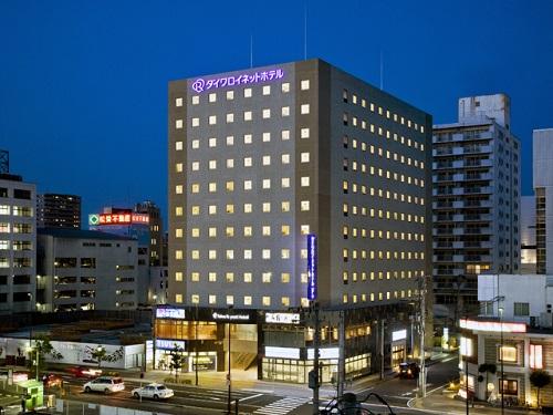 ダイワロイネットホテル仙台S040048