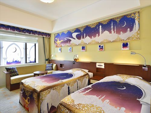 東京 ベイ 舞浜 ホテル ファースト リゾート