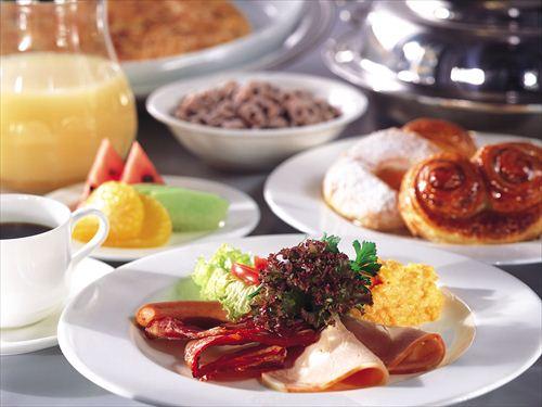 和洋食バイキングの朝食付!楽しい仕掛けにワクワクのお部屋♪【入園保証なし】 アーリーサマーセール! 朝食付☆禁煙ハッピーマジックルームがこの価格!