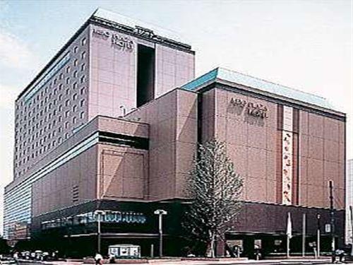 新宿駅から中央線で約40分のJR八王子駅北口徒歩約1分♪八王子駅前のランドマーク的ホテル! ビジネスに!観光に!東京−八王子 スタンダードプラン スタンダードツイン