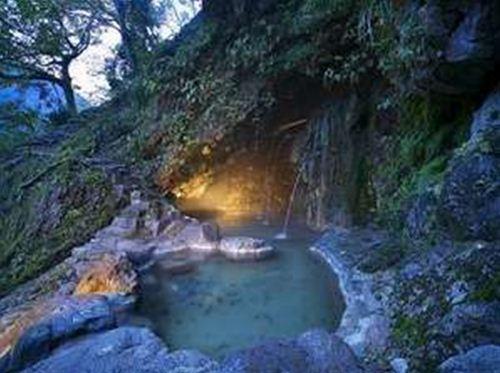 開湯400年秘湯の宿!獲れたて富山湾の魚介と山の幸も美味し、人もまたよし。 富山県 スタンダードプラン