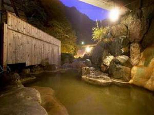 【WEB】にっぽん全国 温泉風呂自慢(北陸中部) 会席料理/和室