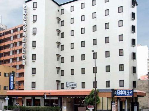 ホテルエコノ金沢駅前S170045