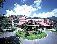 白馬・八方に泊まろう! 長野県への旅! ツイン 洋食:カタクリコース 和食:唐松定食