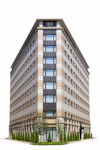 ザ ロイヤルパークホテル 福岡S400084