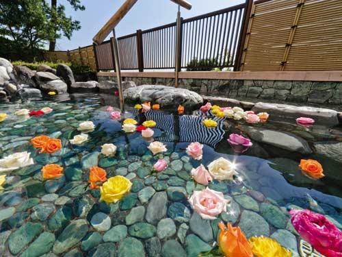 館内どこに居ても『海を感じる』ことができる極上のリゾートホテル 静岡県 熱海温泉に泊まろう!スタンダードプラン