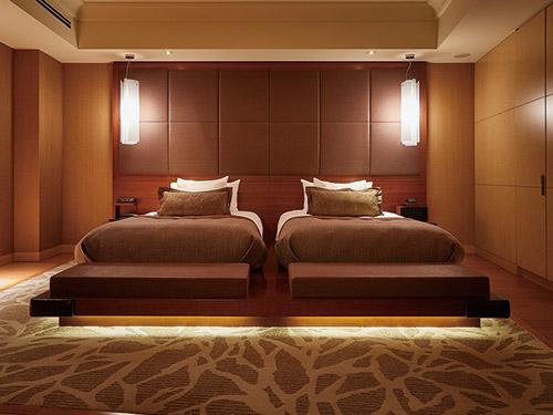 「しまかぜ」で行く 志摩観光ホテル ザ ベイスイート 2日間