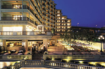 ホテルラ・スイート神戸ハーバーランドS280161