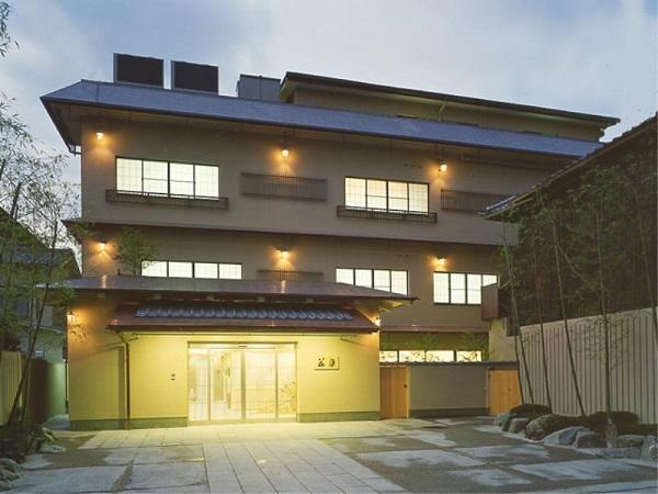 京都祇園・下河原にある料理旅館 京都に泊まろう!★ 和室