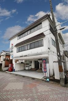 宮津温泉 ホテル丹後別館・なかむら荘