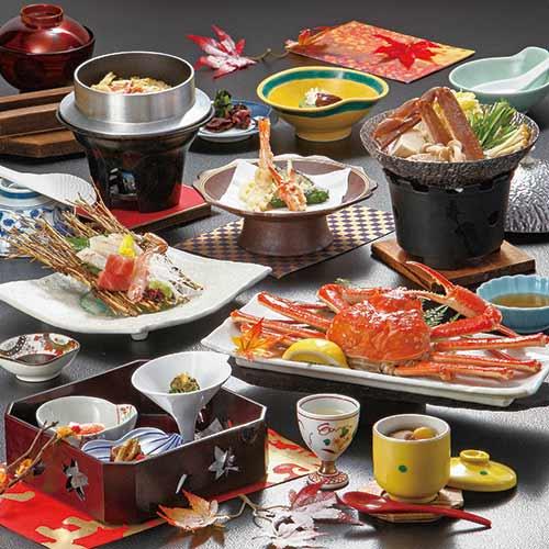 お料理(スタンダード料理)のイメージ