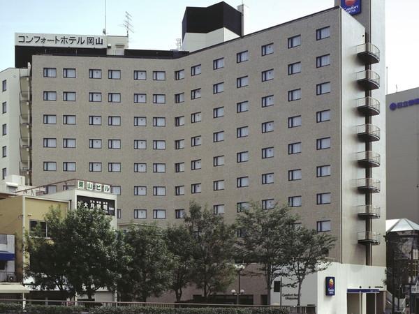 コンフォートホテル岡山S330021