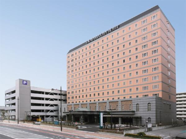 岡山シティホテル 厚生町S330024