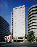 コンフォートホテル広島大手町S340048
