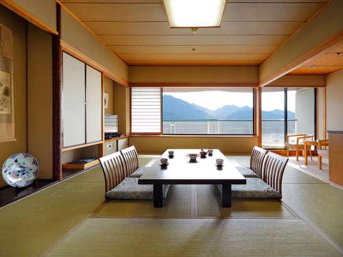春夏パーソナル広島 海側和室プラン