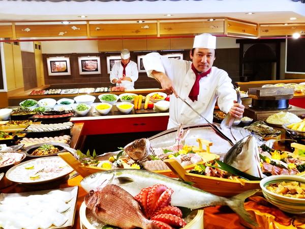 徳島に泊まろう! 徳島県スタンダード 夕朝食付プラン スーペリアツイン