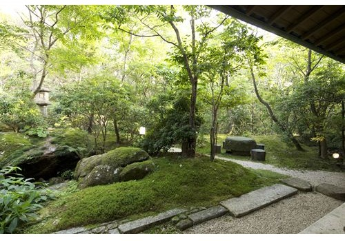 一度は泊まってみたい憧れのお宿。六千坪の敷地内に京都の宮大工が拵えた14棟の数寄屋造りの離れが点在。 長崎へ行こう♪【気ままに九州】 雲仙温泉ステイ!和室
