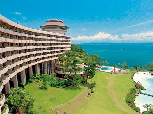 温泉リゾートホテルに泊まる 屋久島・指宿 周遊 3日間