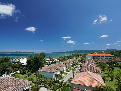 フサキビーチリゾート ホテル&ヴィラズ旧:フサキリゾートヴィレッジS470126