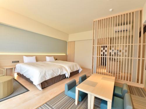石垣では数少ないオンザビーチホテル♪ 21年上期お得な宿泊プラン沖縄 おすすめホテル ガーデンテラス(2〜6名)
