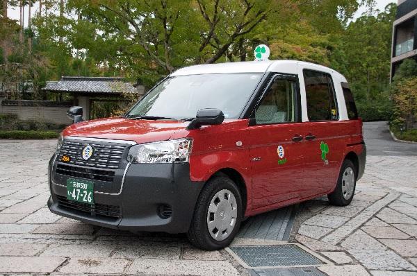 京都検定合格ドライバーと行く