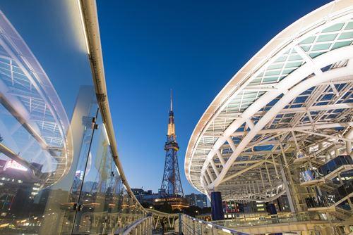 新・名古屋テレビ塔のイメージ