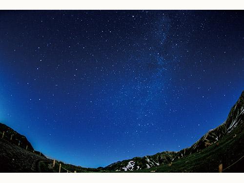 星に一番近いリゾート ホテル立山で過ごす 3日間