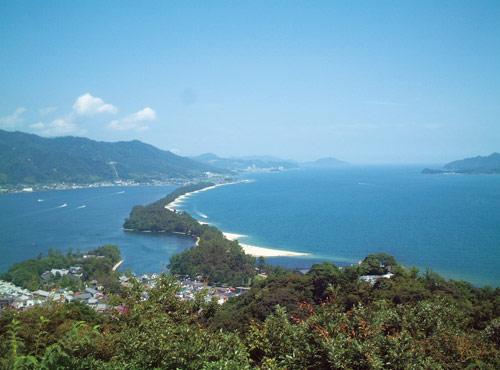 天橋立・伊根の舟屋と京都の旅