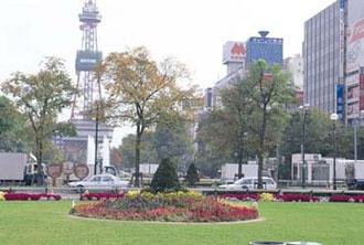 札幌(イメージ)