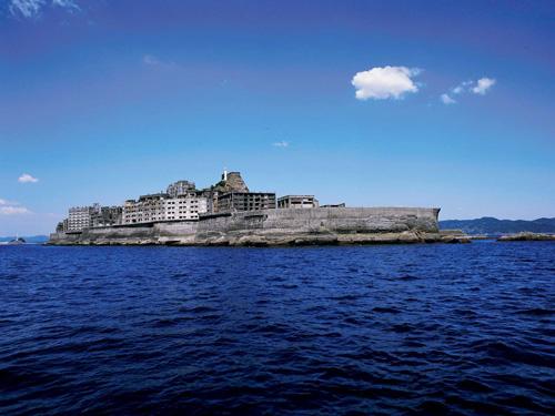 軍艦島上陸周遊クルーズと長崎 ホテルニュータンダ宿泊 2日間