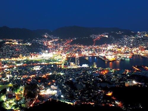 長崎・世界新三大夜景