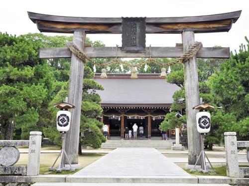 3つの世界遺産を巡る 安芸の宮島・萩・岩国 3日間