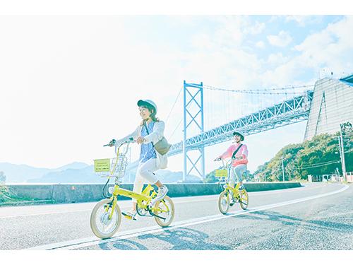 レモンバイク